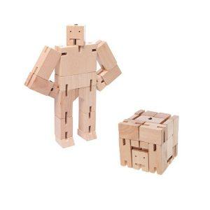 Cubebot Micro – Natural