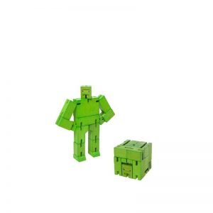 Cubebot Micro – Green