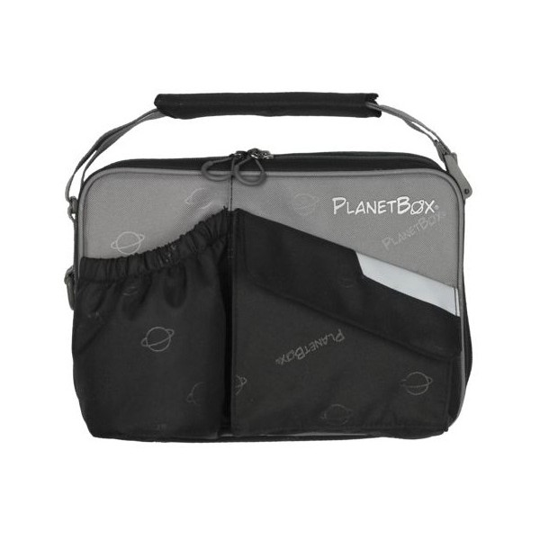Planetbox Rover Carry Bag Black New Style