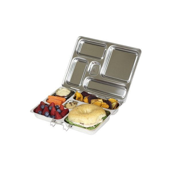 Planetbox Rover Stainless Steel Lunchbox 2