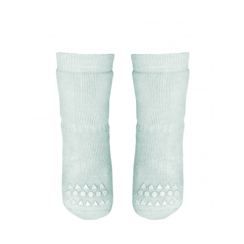 Gobabygo Socks Mint Green