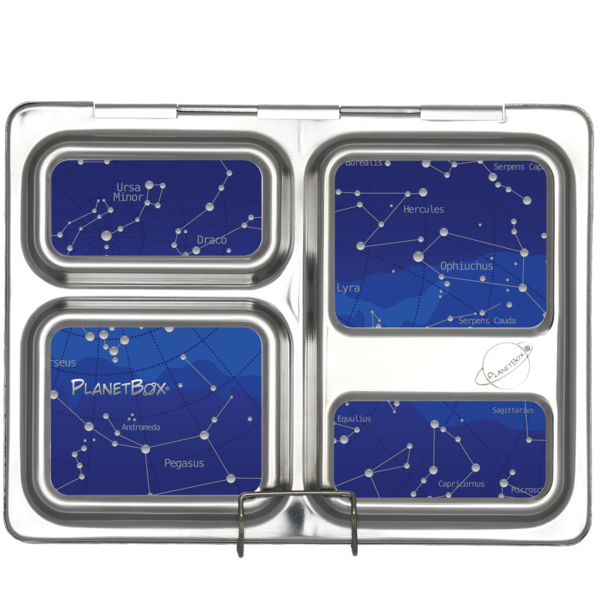 Planetbox Launch Magnets Star Mapl Readi Set Go
