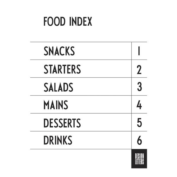 Food Index Grande