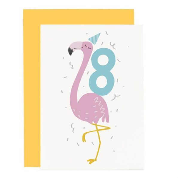 CCCA08-party-animals-flamingo-bird-8th-birthday-card_x700