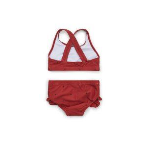 Juliet Bikini – Classic Dot Rusty