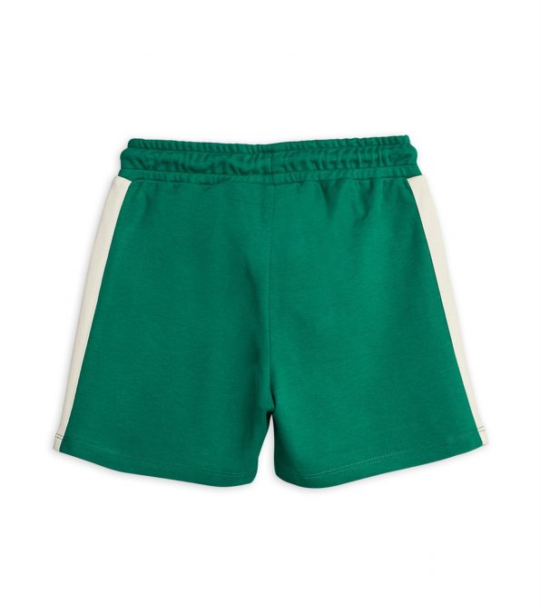 2023014675-2-mini-rodini-rugby-shorts-green-v2
