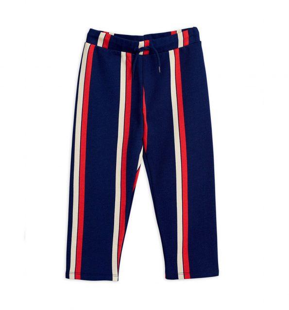 pant blue front
