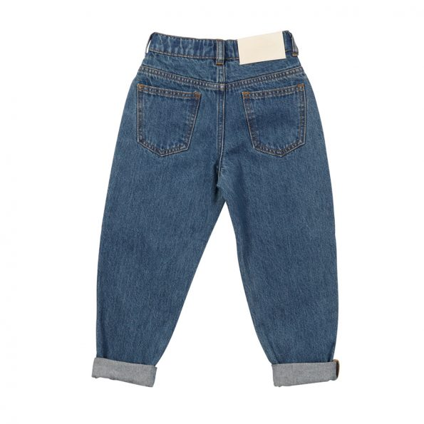 AW20-526 baggy bull jeans-back_WEB