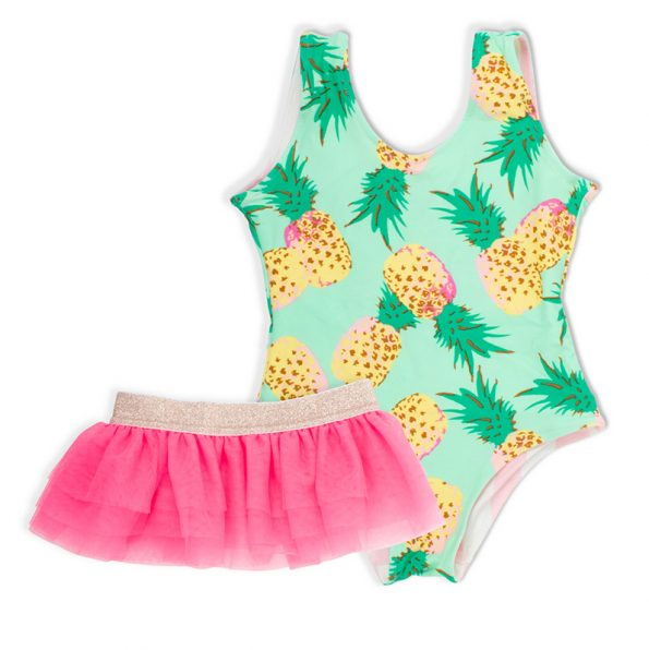 pineappls