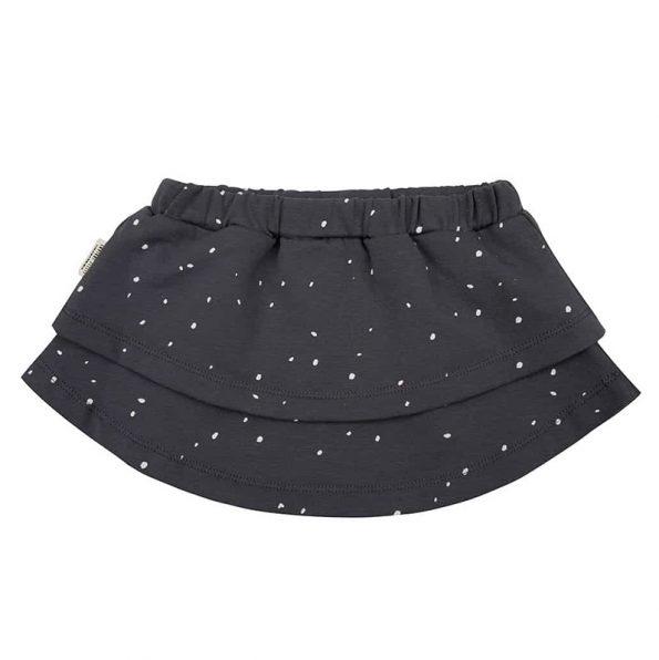 skirt iron front