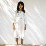 Liilu folk dress