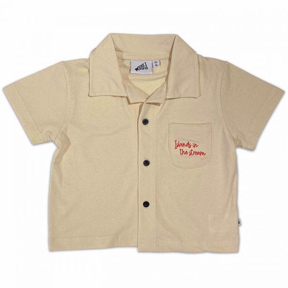 islands shirt