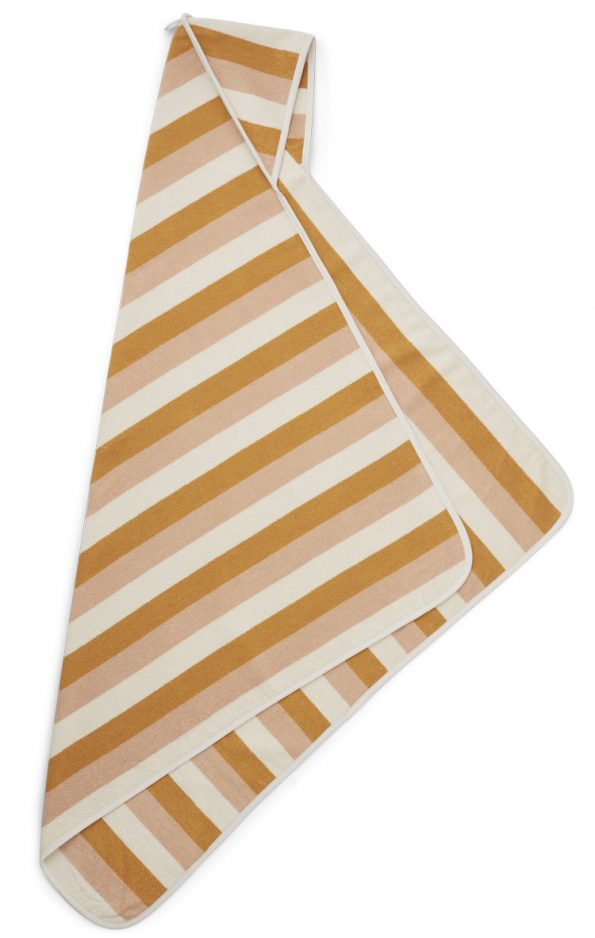 LW12948 – 2206 Y-D stripe_ Peach-sandy-yellow mellow – Extra 1
