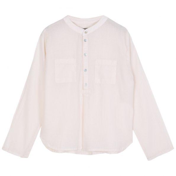 S113-garçon-kurta-coton-blanc-ecru